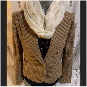 Ralph Lauren 💯% Wool Blazer.